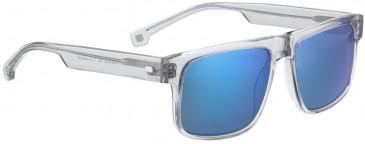 ENTOURAGE OF 7 EL MATADOR sunglasses in Crystal Grey