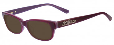 Anna Sui AS565 Sunglasses in Purple/Lavender