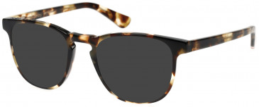 Superdry SDO-CASSIDY Sunglasses in Gloss Camo Tortoise