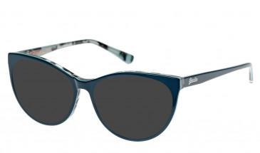 Superdry SDO-NEKO Sunglasses in Gloss Teal