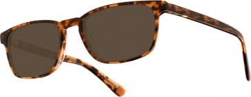 Superdry SDO-LINCOLN Sunglasses in Gloss Brown Camo