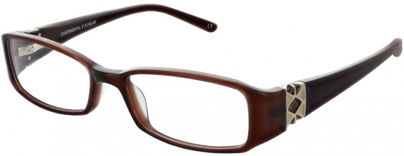 Jacques Lamont JL 1200 Glasses in Brown