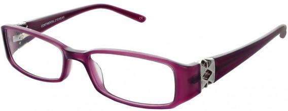 Jacques Lamont JL 1200 Glasses in Mauve