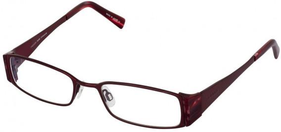 JAEGER 266 Designer Prescription Glasses in Wine