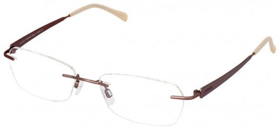 JAEGER 271 Designer Prescription Glasses in Rose