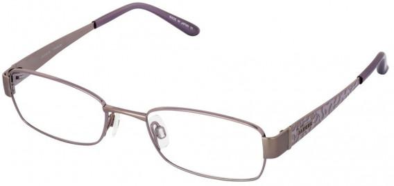 JAEGER 276 Designer Prescription Glasses in Violet