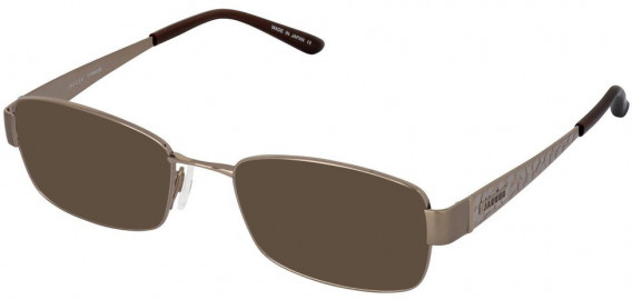 Jaeger 291 Sunglasses in Brown