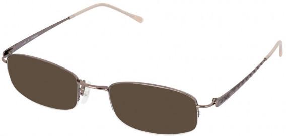 Jaeger 289 Sunglasses in Rose