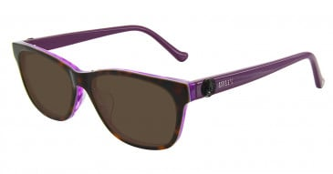 Anna Sui AS613 Sunglasses in Demi