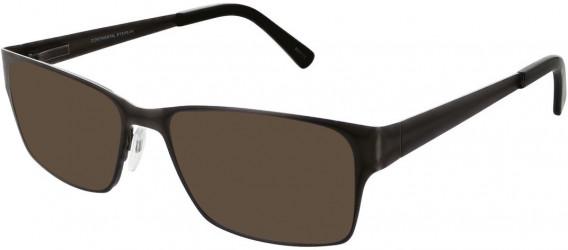 Zenith 78-51 glasses in Gun