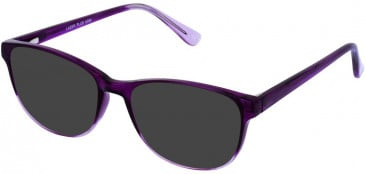 Lazer 4096-50 sunglasses in Purple