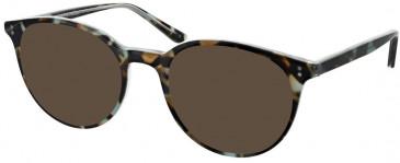 Zenith 96 sunglasses in Blue