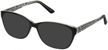 Matrix 838 sunglasses in Black