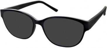 Matrix 837 sunglasses in Black