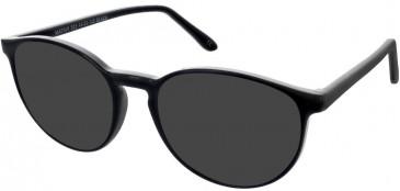 Matrix 835 sunglasses in Black