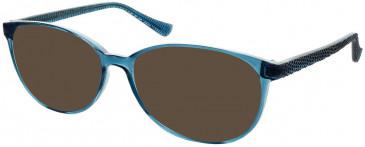 Matrix 828 sunglasses in Blue