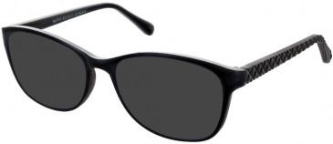 Matrix 823 sunglasses in Black