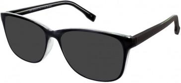 Matrix 819-51 sunglasses in Black