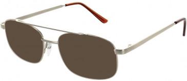Matrix 215-54 sunglasses in Gold