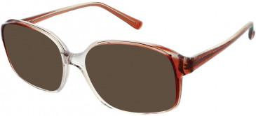 Matrix 205-52 sunglasses in Sherry