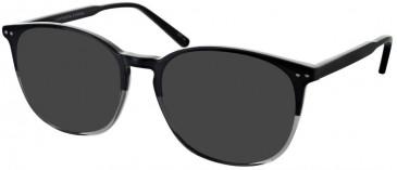 Zenith 94 sunglasses in Grey/Sherry