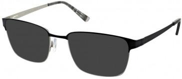 Zenith 92 sunglasses in Navy
