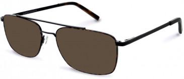 Jasper Conran 74 sunglasses in Blue