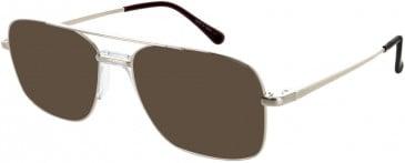 Jaeger 326 sunglasses in Titan