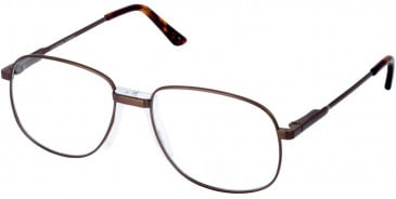 Cameo ADAM-54 glasses in Gunmetal