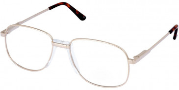 Cameo ADAM-52 glasses in Gunmetal