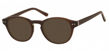 Sunglasses in Dark Brown