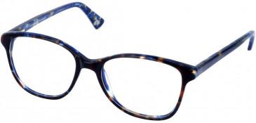 Cameo DEBBIE glasses in Jade Tort and Black