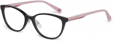 Benetton BEO1004-53 glasses in Teal