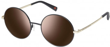 Benetton BE7009 sunglasses in White