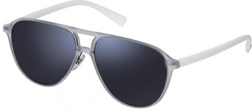Benetton BE5014 sunglasses in Dark Grey