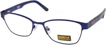 Barbour BI-036 glasses in Brown