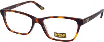Barbour BI-026 glasses in Tort