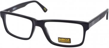 Barbour BI-024-54 glasses in Tort