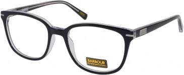 Barbour BI-021-53 glasses in Brown