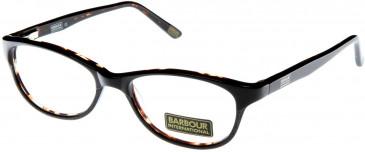 Barbour BI-020 glasses in Tort