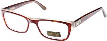 Barbour BI-019-51 glasses in Tort