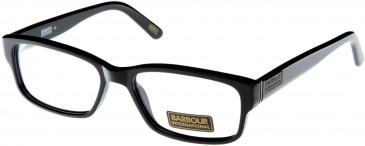 Barbour BI-018-56 glasses in Black
