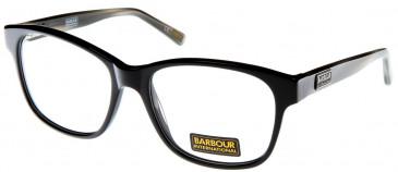 Barbour BI-014 glasses in Sherry