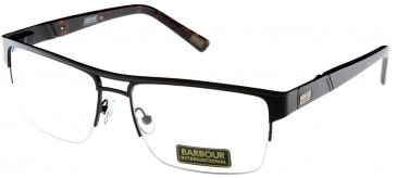 Barbour BI-009-55 glasses in Pewter