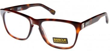 Barbour BI-007-54 glasses in Tort