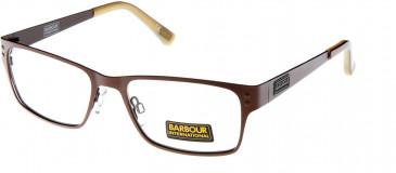 Barbour BI-005-55 glasses in Grey