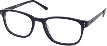 Barbour B067-49 glasses in Dark Brown