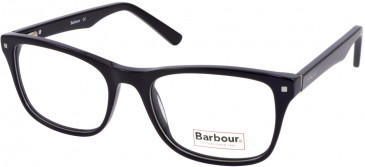 Barbour B066 glasses in Tort