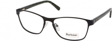 Barbour B065-53 glasses in Brown