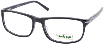 Barbour B062 glasses in Tort